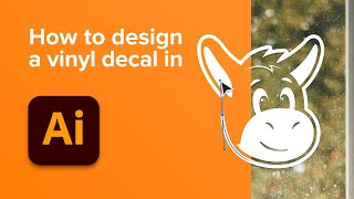 How To Design A Vinyl Decal