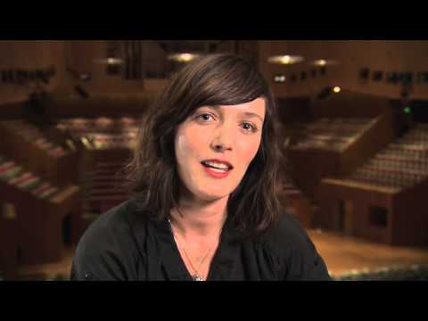 Monday Night Web Movie: Watch Sarah Blasko Perform Live At The Sydney Opera House