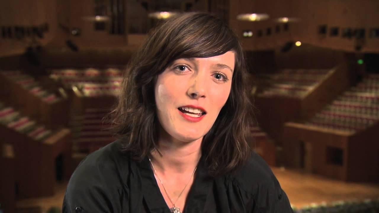 Monday Night Web Movie: Watch Sarah Blasko Perform Live At The Sydney Opera House