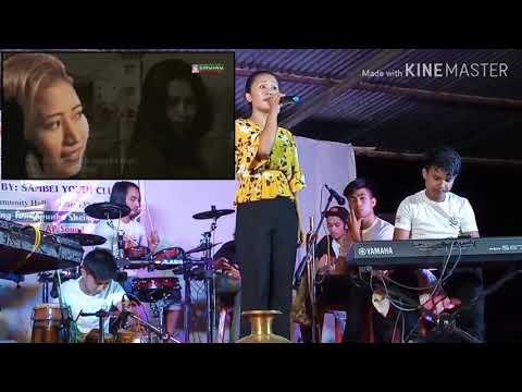 Chanchan kom || Nasaksu khangle Namingsu khangle manipuri concert