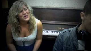 Unthinkable (Cover)- Alicia Keys