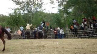 preview picture of video 'Rodeo  en Haiti Mejia de El seibo,Rep.Dominicana 7'