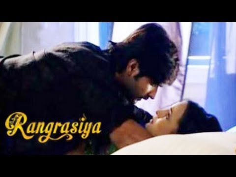Rudra & Paro GETTING MARRIED on Rangrasiya 19th February 2014 FULL EPISODE
