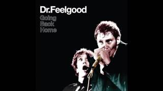 Dr Feelgood - Another Man (Live)
