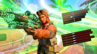 The MOST OVERPOWERED SNIPER In Black Ops 4... (HAVELINA AA50)