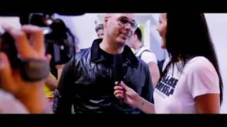Far East Movement ft. Roger Sanchez - 2Gether (Together) Official Video.