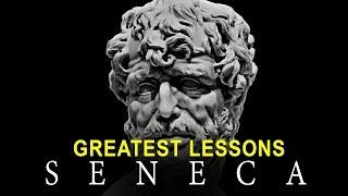 SENECA - AMAZING INSPIRING QUOTES - Stoic Philosophy
