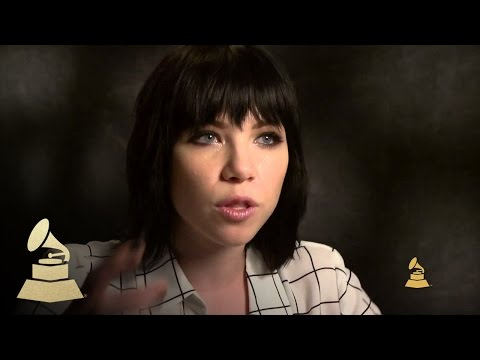 Carly Rae Jepsen: How The '80s Really Inspired Emotion