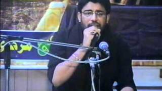 preview picture of video 'mir hassan mir at markazi imam bargah, chichawatni part 1/7'