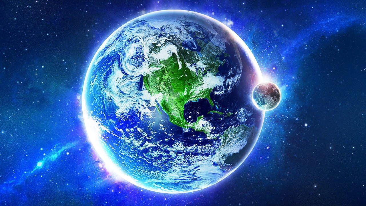 10 ПОТРЯСАЮЩИХ Фактов о Планете Земля!