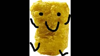 chicken nugget song roblox id