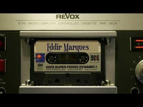 Eddir Marques - Fica Comigo