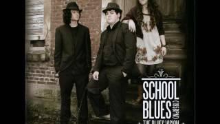 Blues Vision - School Blues - 2010 - Jeff Back - Dimitris Lesini Greece