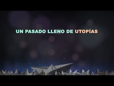 Shinova - Utopía (Lyric Video)