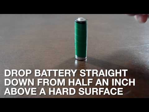 Simple Test To See If Your Battery Is Dead