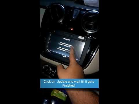 Renault Media Nav Unlock