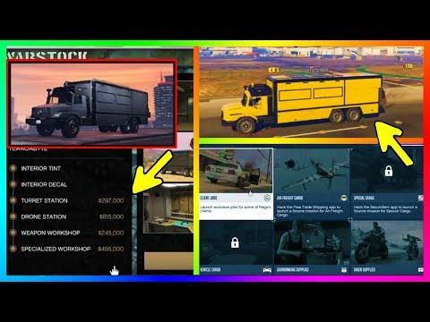 Terrorbyte - новый тренд смотреть онлайн на сайте Trendovi ru