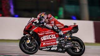Andrea Dovizioso Menang di MotoGP Qatar 2019, Ducati Justru akan Diinvestigasi