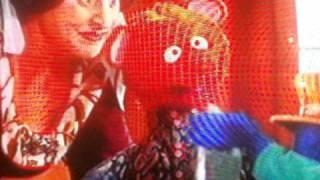 Part 10 Cinder Elmo