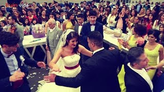 Wedding Highlights 2016 # Delil & Nergiz # by Evin Video