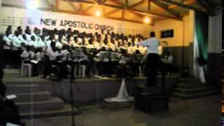 Lunzu Choral Concert Inspiration Song ( Official Video)