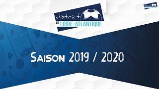 Vidéo Rapport Moral District 44 - saison 2019/2020