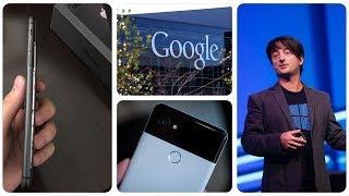 Noticias: Fallos iPhone 8, Adios Windows Mobile, Google Pixel 2 y + | Titulares 71