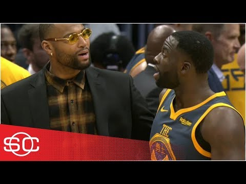 Download Stephen A. questions if Draymond Green-Kevin Durant incident will impact Warriors | SportsCenter HD Mp4 3GP Video and MP3