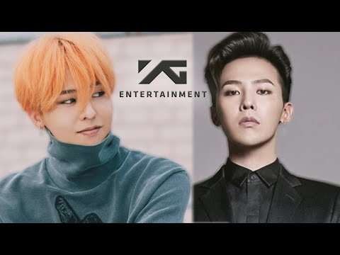 GD BECOMING THE NEW CEO OF YG ENTERTAINMENT!?!?!
