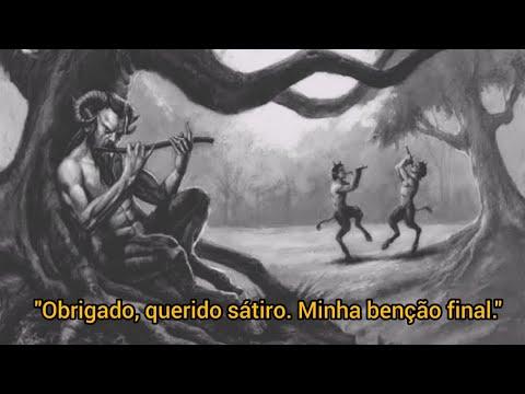 [AUTÓPSIA DE PERSONAGENS #3] Percy Jackson e os Olimpianos | Bixcoito Literário
