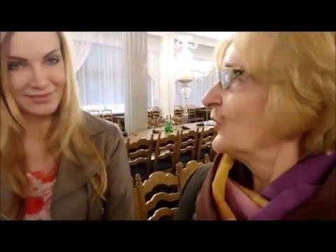 Prezes Fundacji Kobiet Prawników adw. dr Iwona Zielinko z wizytą w Sejmie