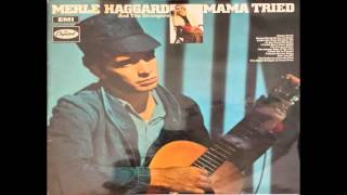 Folsom Prison Blues - Merle Haggard