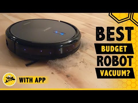 Best Budget Robot Vacuum with App? Ecovacs Deebot N79 Review, Unboxing and Testing