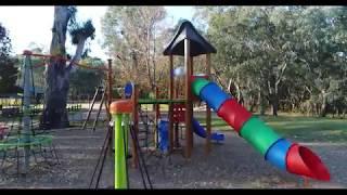 Memorial Park, Howlong NSW