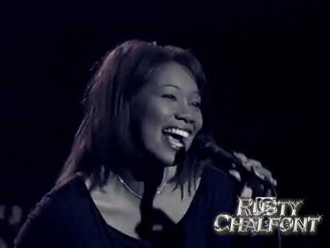 "Yolanda Adams ""Open Arms"" Live Mp3"