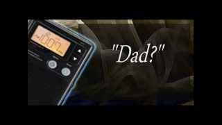 Spirit Woman Sees Dad (Sangean DT-200X) Clear Spirit-Speak