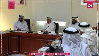 Dibba Al Hisn discusses the developments projects of 2020