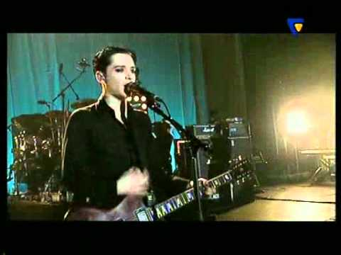 Placebo - Days Before You Came (VIVA Overdrive 2003)