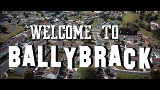Versey Feat. Danny & Mero - Welcome To Ballybrack (Official Music Video)