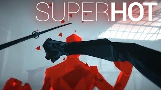 SUPER HOT