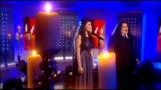 Jonathan & Charlotte - Vero Amore (Live This Morning)