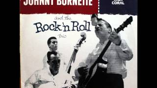 Johnny Burnette - Drinking Wine Spo Dee O Dee