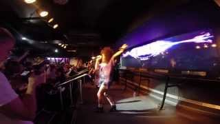 Neon Jungle, Neon Jungle Live @ Chalk & Cheese At Rosies, Cheste