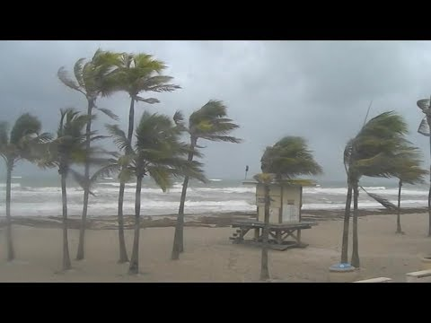 Special Report: Millions evacuate as Irma takes aim at Florida