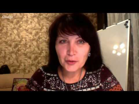 Ванда Дмитриева. Вебинар Сон и Прошлая Жизнь