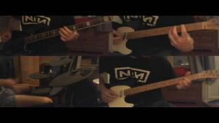 Franz Ferdinand - Darts of Pleasure Instrumental Cover