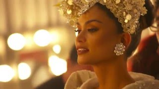 Miss Universe 2015 preliminary night & national costume highlights
