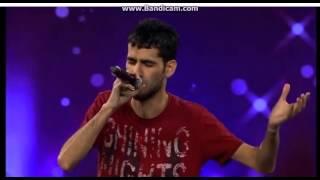 Yetenek Sizsiniz Ayhan Öztürk'ün Yarı Final Performansı HD
