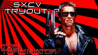 "CoD Ghosts: Terminator - My SXCV clan ""Tryout"""