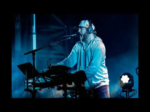 Hey Ma - Bon Iver (Live At Bonnaroo 2018) - The Big Cheese
